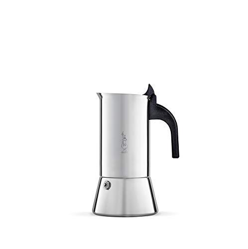 Bialetti Venus 4 Tassen Espressokocher / Induktion...