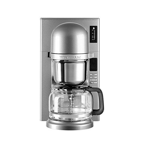 Kitchenaid 5KCM0802ECU Filterkaffeemaschine...