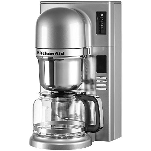 Kitchenaid 5KCM0802ECU Filterkaffeemaschine...