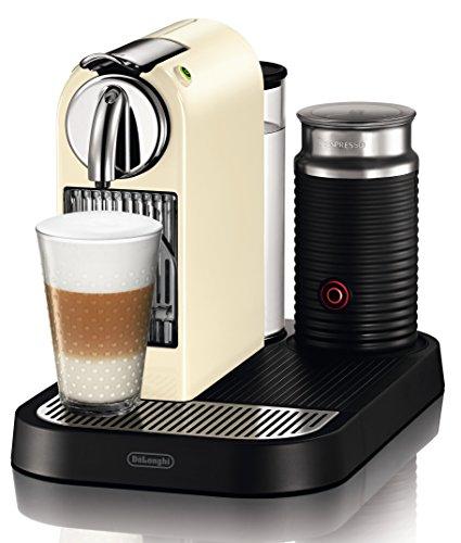 DeLonghi EN 266.CWAE Nespresso Citiz...