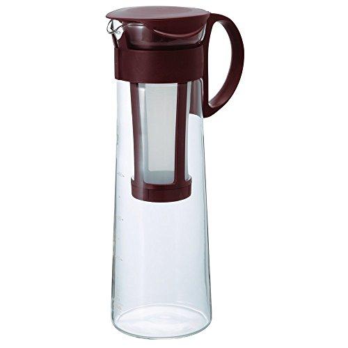 Hario Mizudashi Cold Brew Coffee Pot Teekanne,...