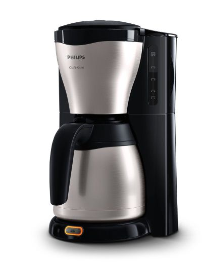 Philips HD7546_20 Gaia Filterkaffeemaschine