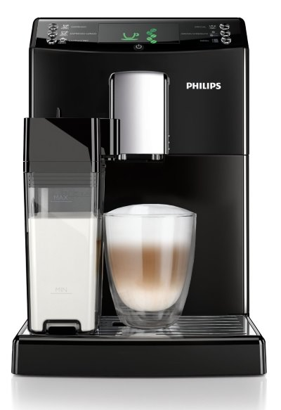 Phillips Kaffeevollautomat HD8834