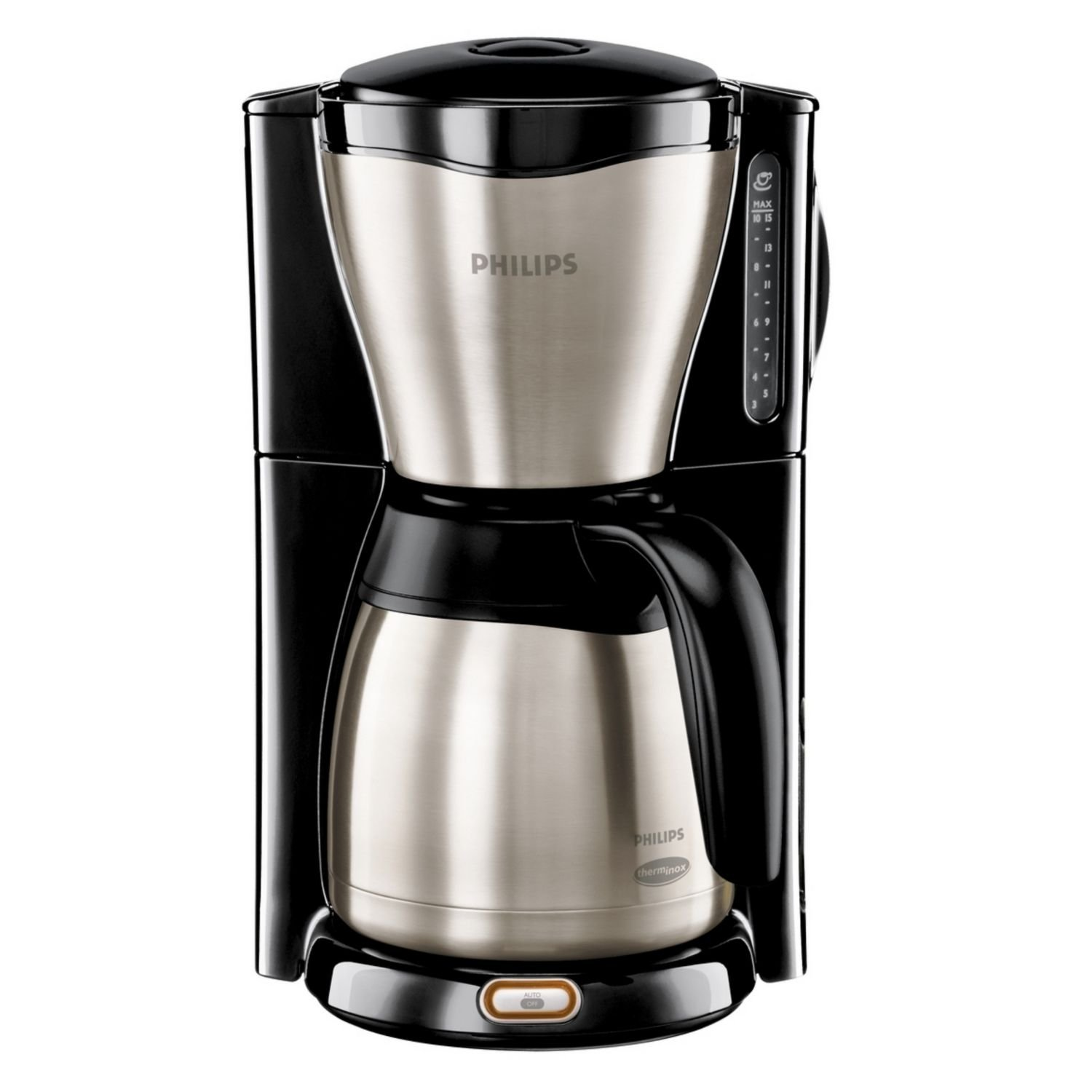 Philips HD7546 Filterkaffeemaschine