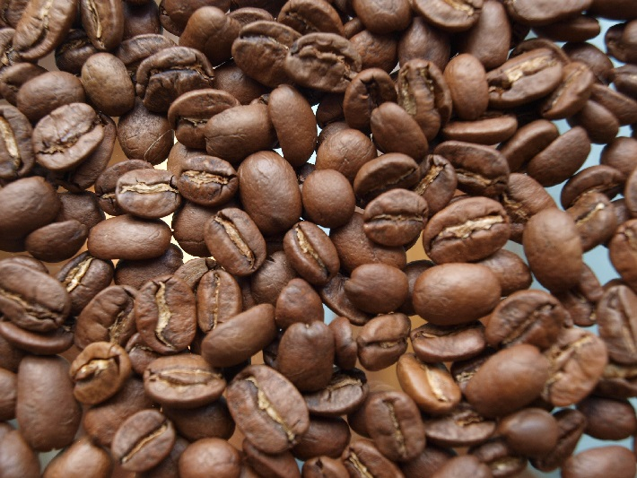 Maragogype Kaffeebohnen