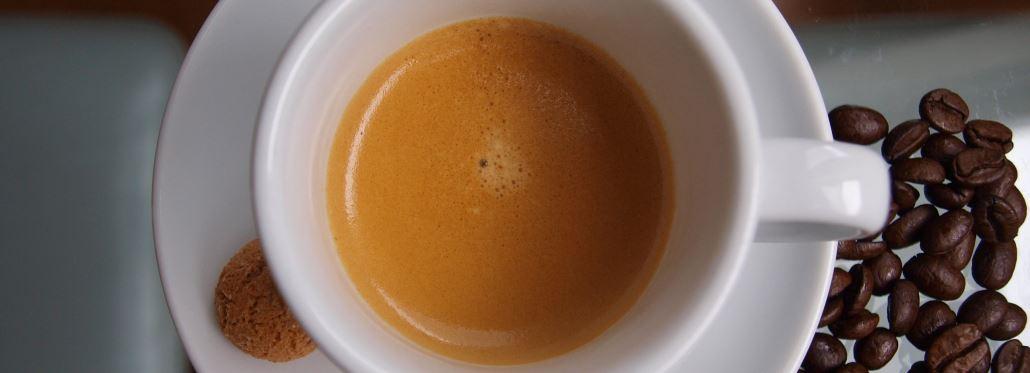 Kaffeevollautomaten - guter Kaffee