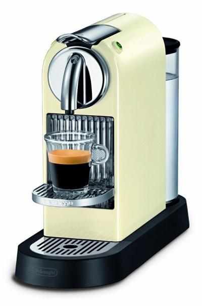 Nespresso Citiz Kapselmaschine