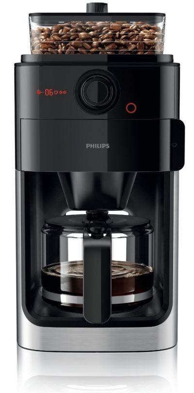 Kaffeemaschinen mit mahlwerk  Filterkaffeemaschine mit Mahlwerk im Test