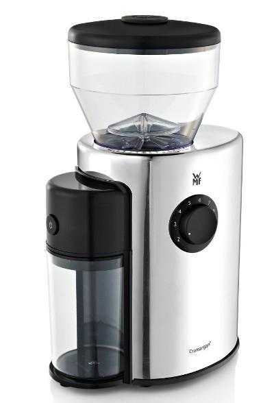 WMF Skyline Kaffeemühle Test
