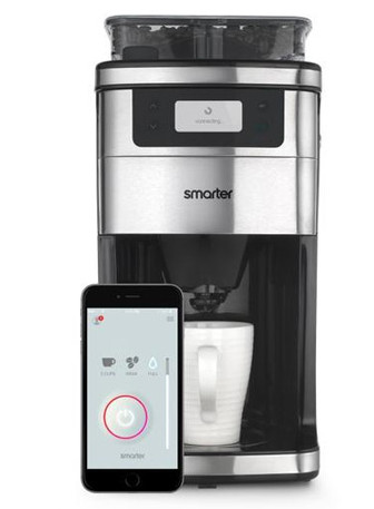 smarter-wifi-Kaffeemaschine