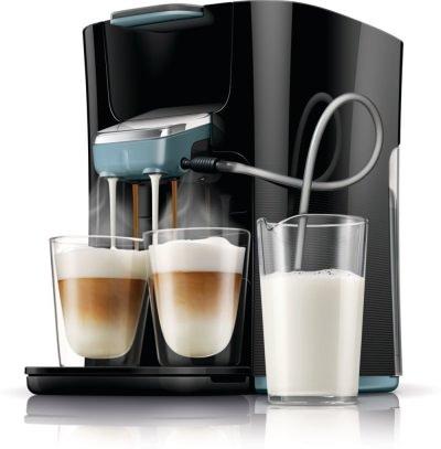 Senseo Latte Duo schwarz