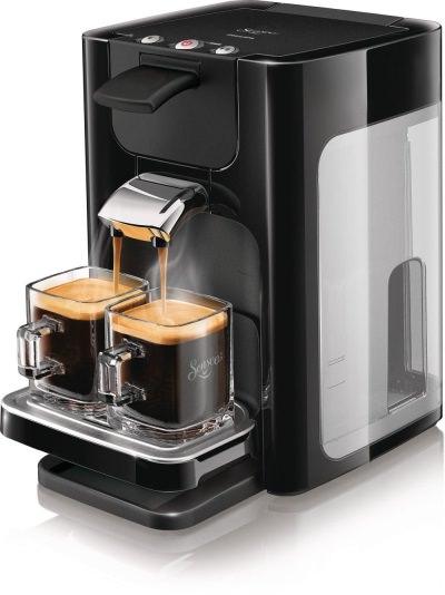 die 5 besten kaffeepadmaschinen 2017 im test. Black Bedroom Furniture Sets. Home Design Ideas