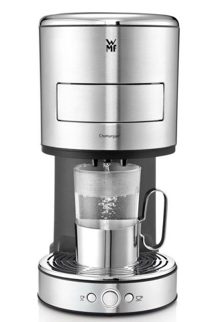 wmf lono kaffeepadmaschine test der kompakten kaffeepadmaschine. Black Bedroom Furniture Sets. Home Design Ideas