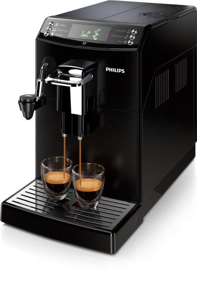 Philips HD8844 Kaffeevollautomat
