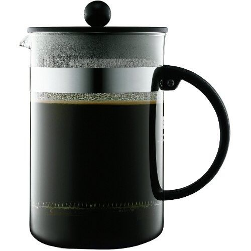 Bodrum Bistro Nouveau French Press