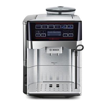 TES60759DE Bosch Veroaroma 700 Test
