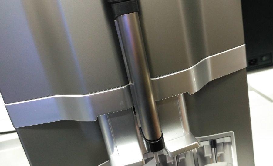 Siemens EQ3 Vorderseite