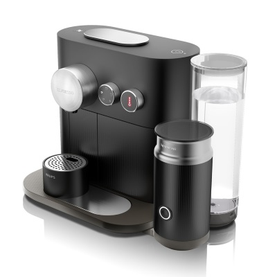 Nespresso Expert_Milk Kapselmaschine