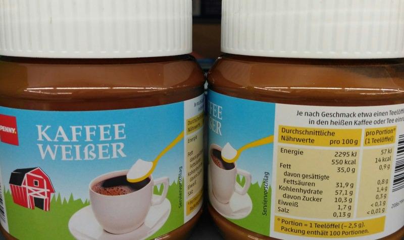 Kaffeeweißer Was Ist Drin Gute Alternative Zu Milch